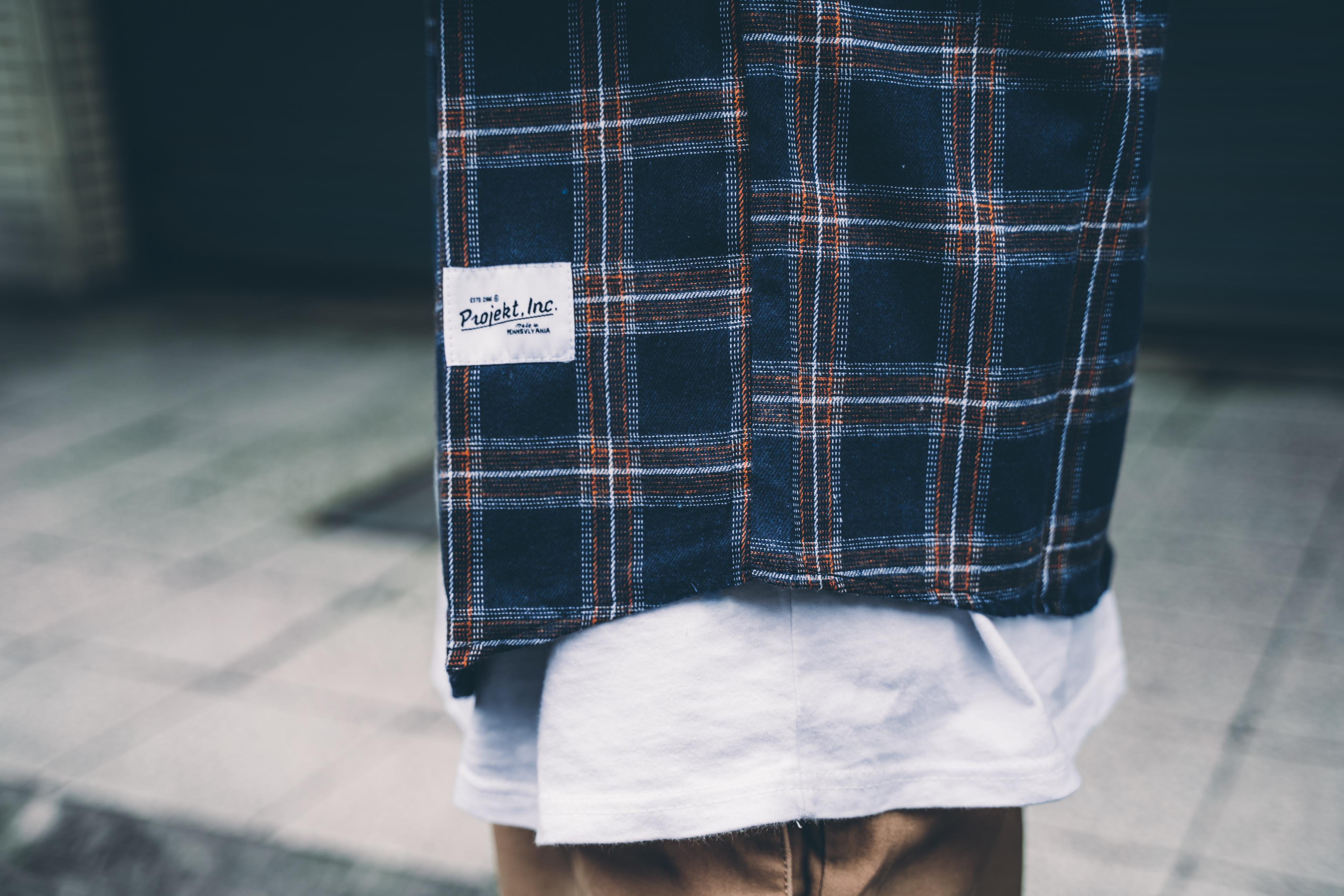 襯衫 品牌