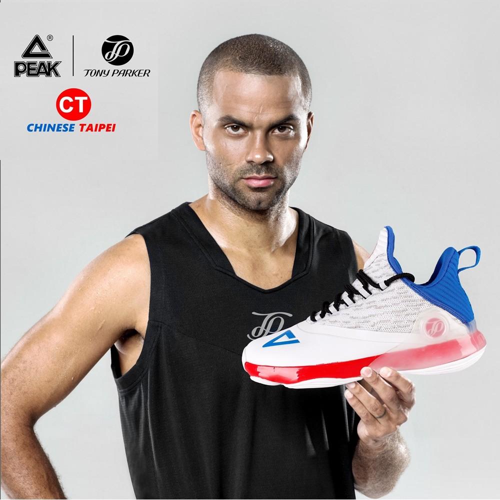 PEAK 籃球鞋