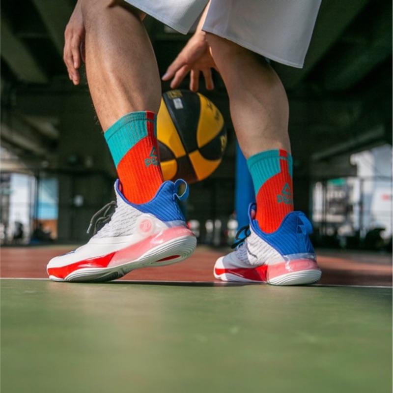 PEAK 球鞋