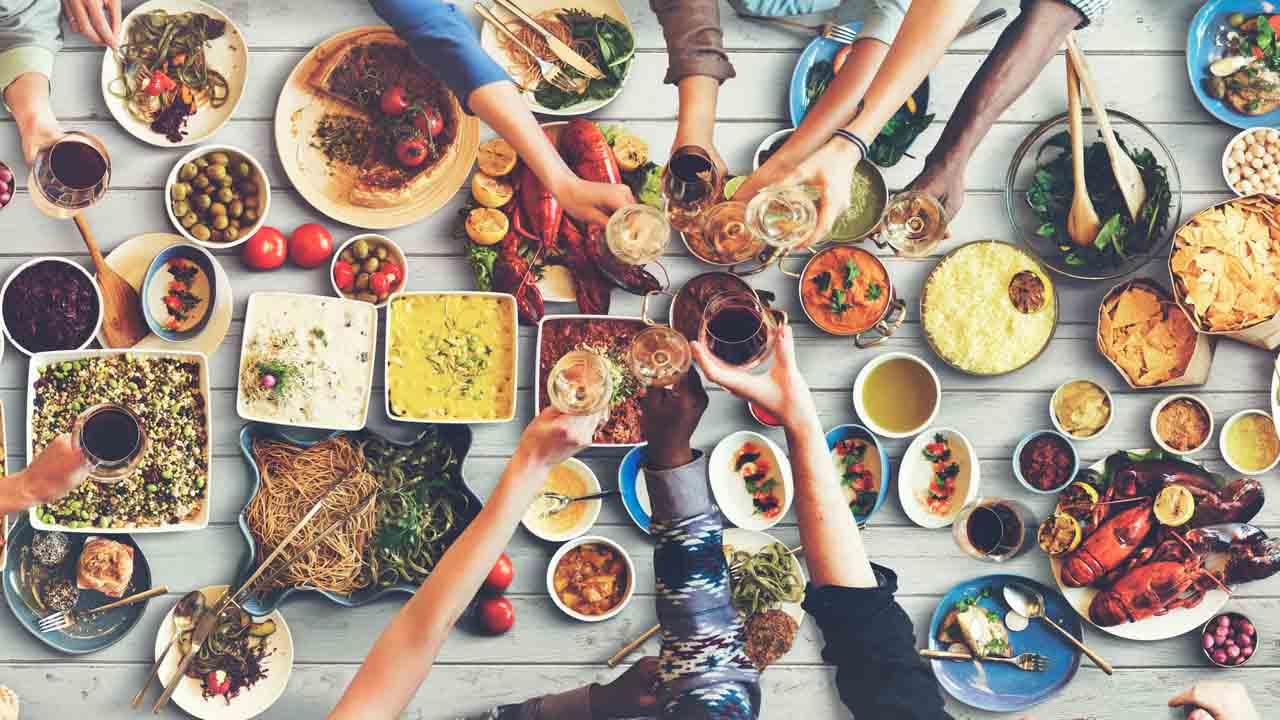 吃貨節是什麼