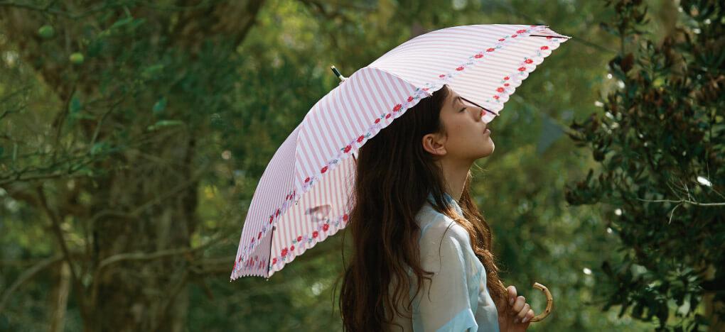 【陽傘推薦】抗 UV 陽傘品牌 (Rainstory/BLUNT/WPC/萊登傘店) 大評比!