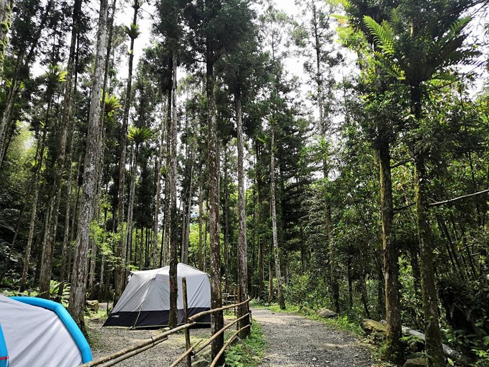 何方神聖慢活營 露營景點