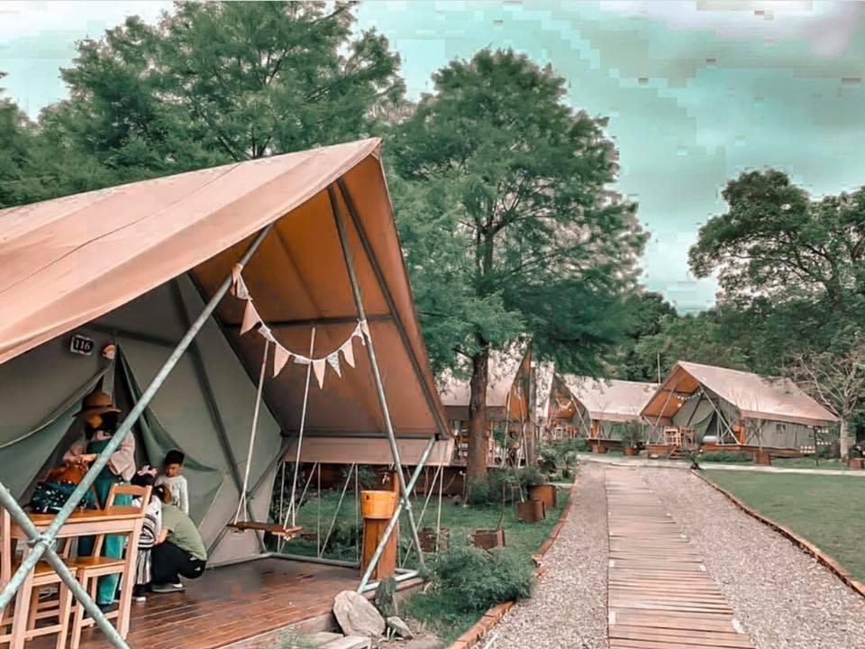 宜蘭礁溪 那一村 露營景點