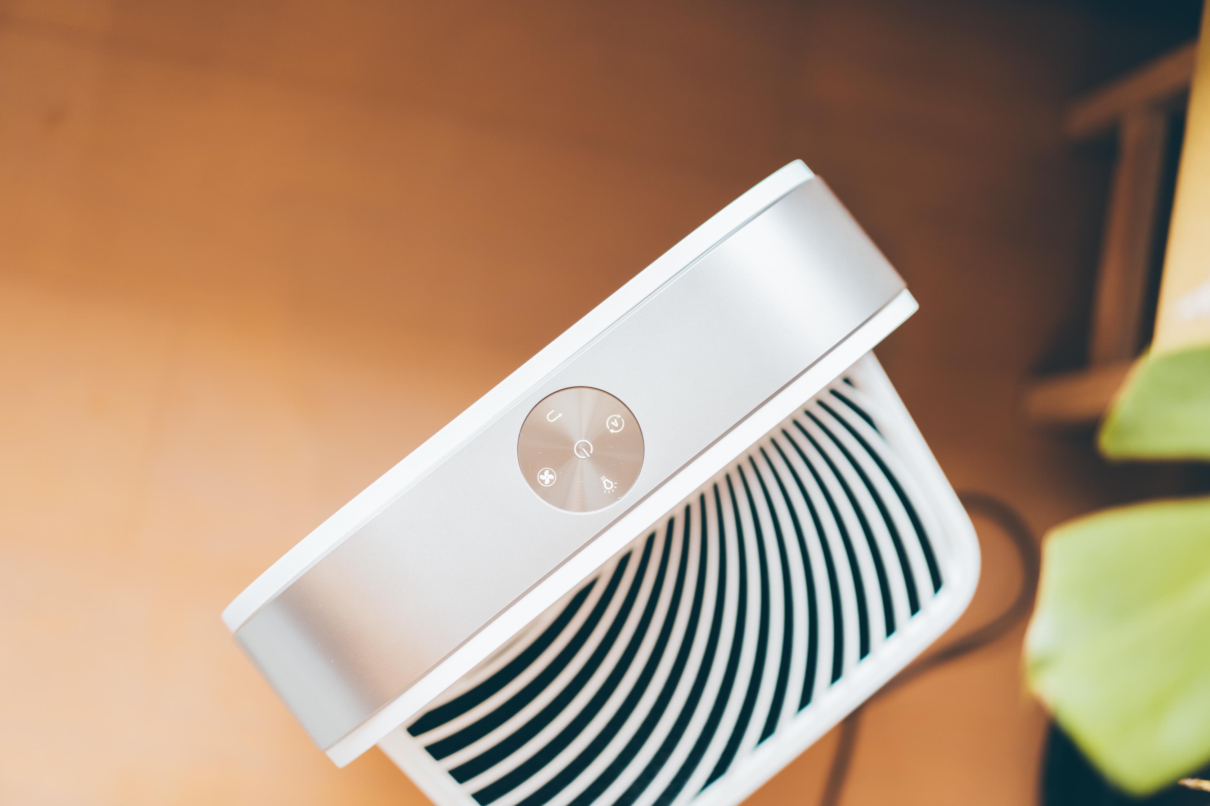 空氣清淨機 評比