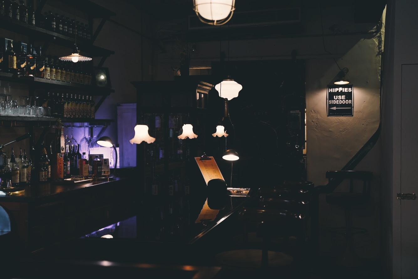 酒吧 台北