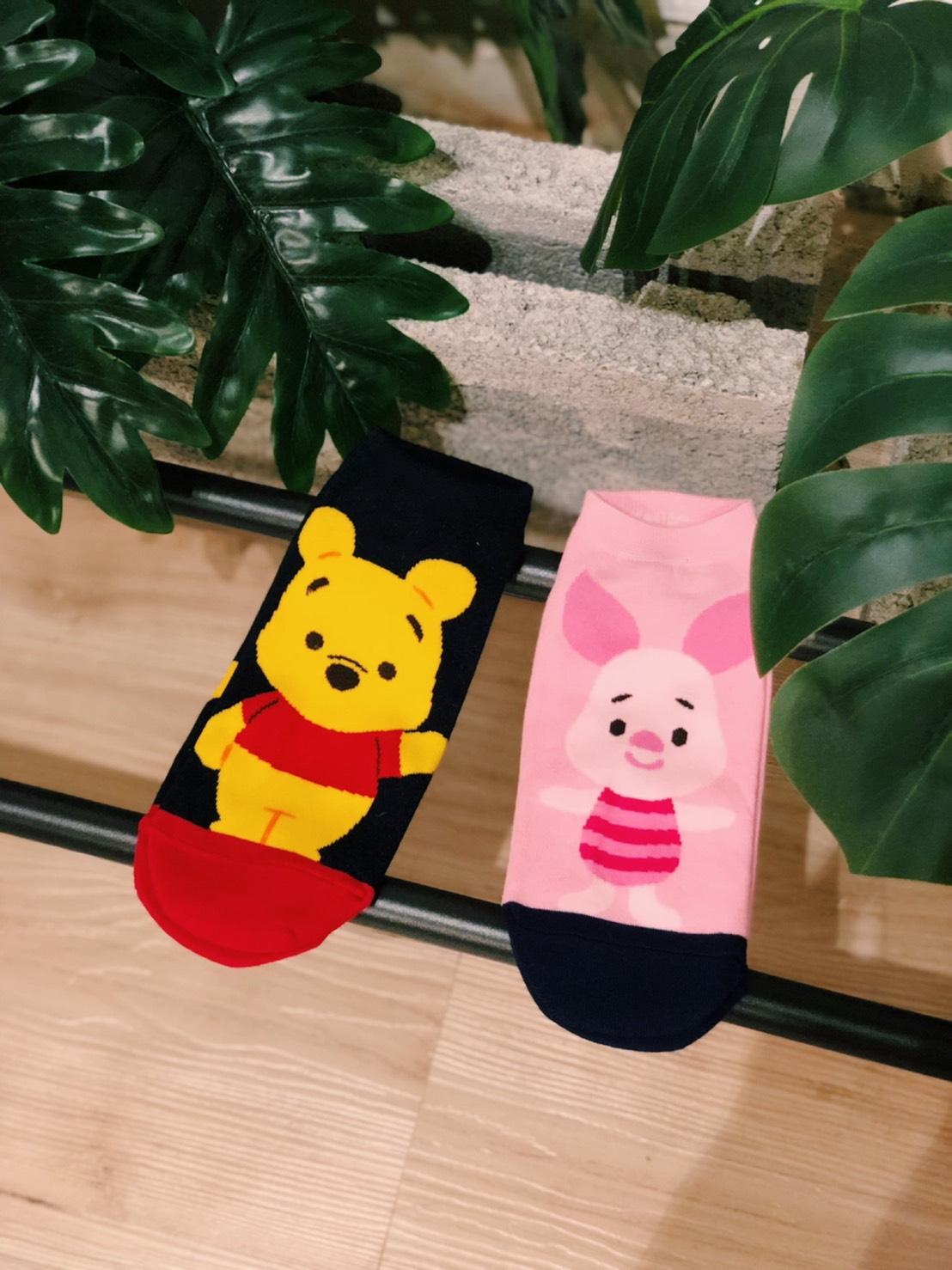 迪士尼襪子