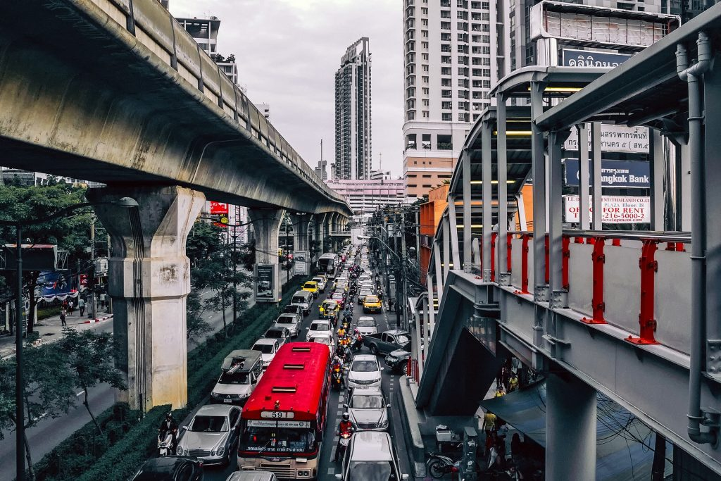 小資旅遊 曼谷