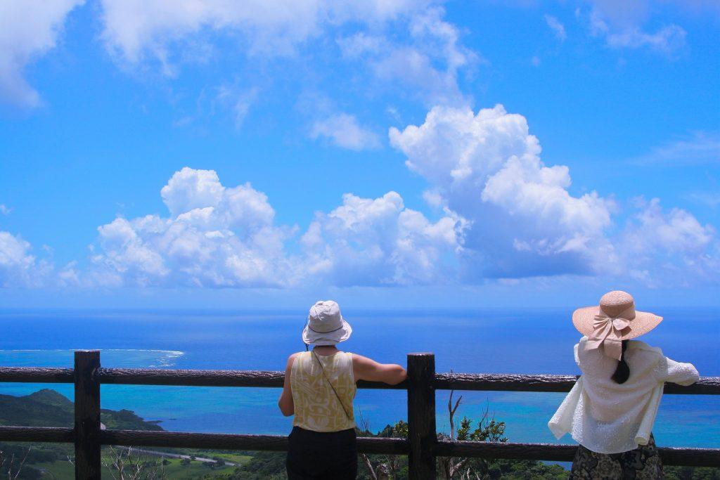 小資旅遊 海島
