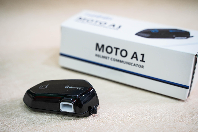 MOTO A1