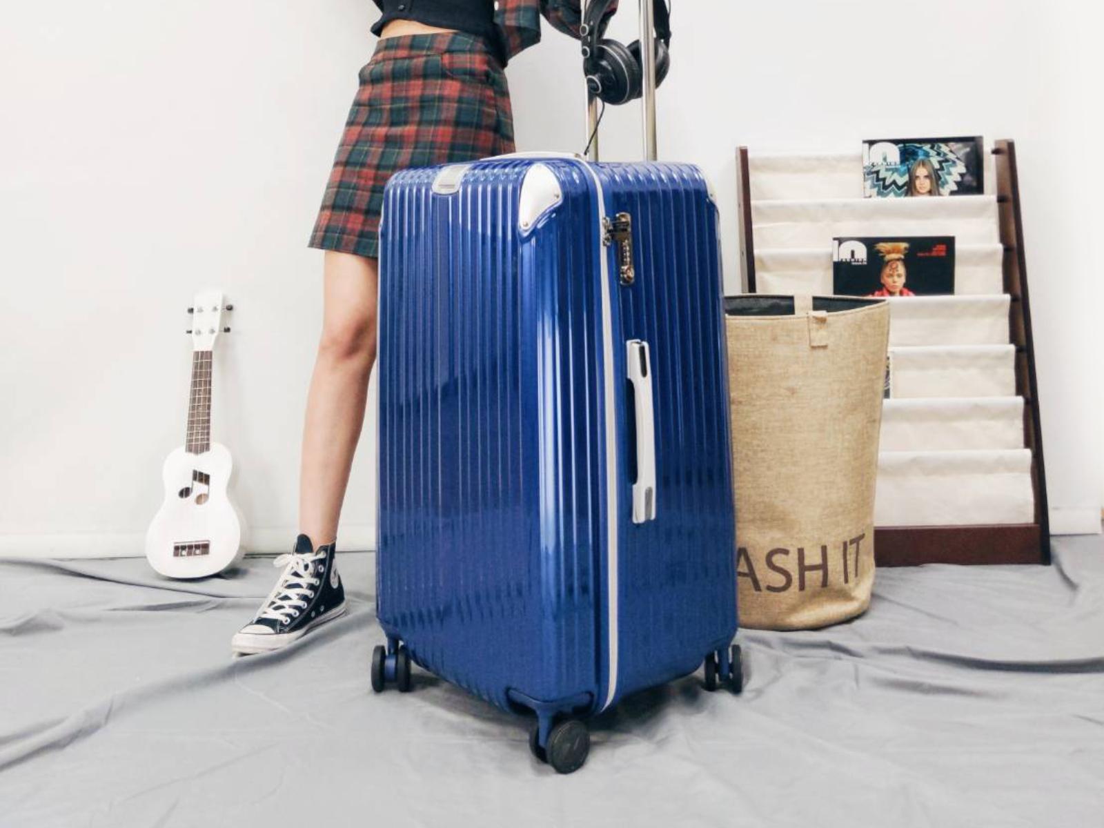 行李箱 材質