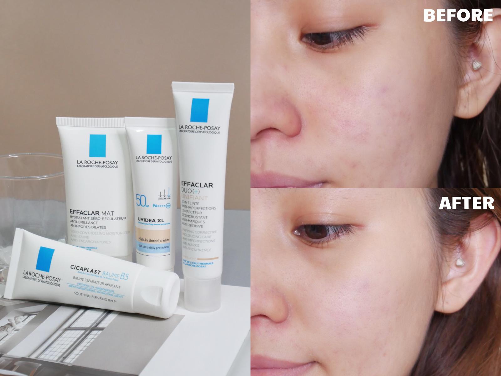 【清爽防曬】理膚寶水夏日明星商品,潤色防曬、穩定肌膚