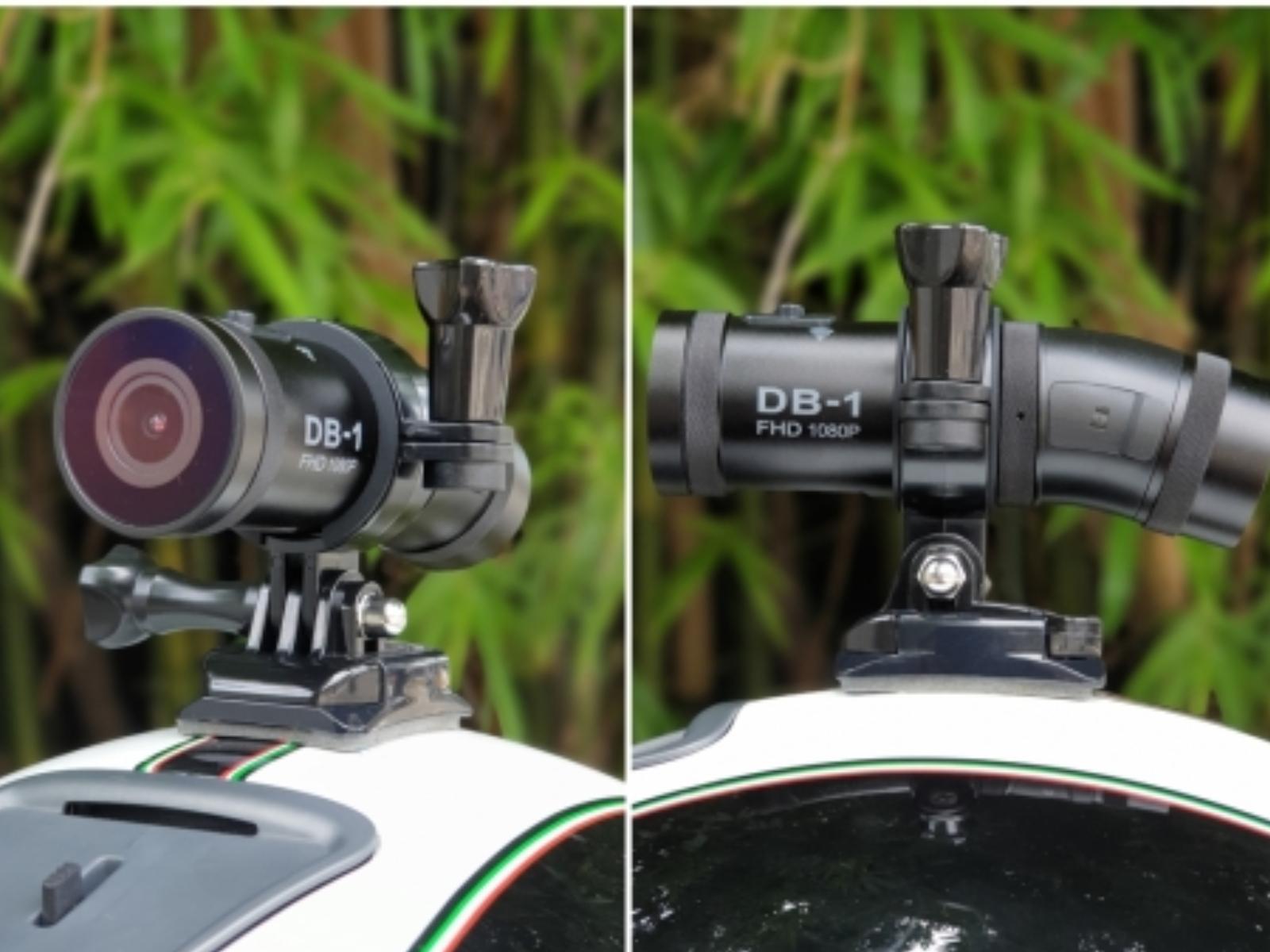 行車紀錄器 PTT 推薦|DB-1 雙捷龍前後雙錄行車記錄器,對付三寶必備利器