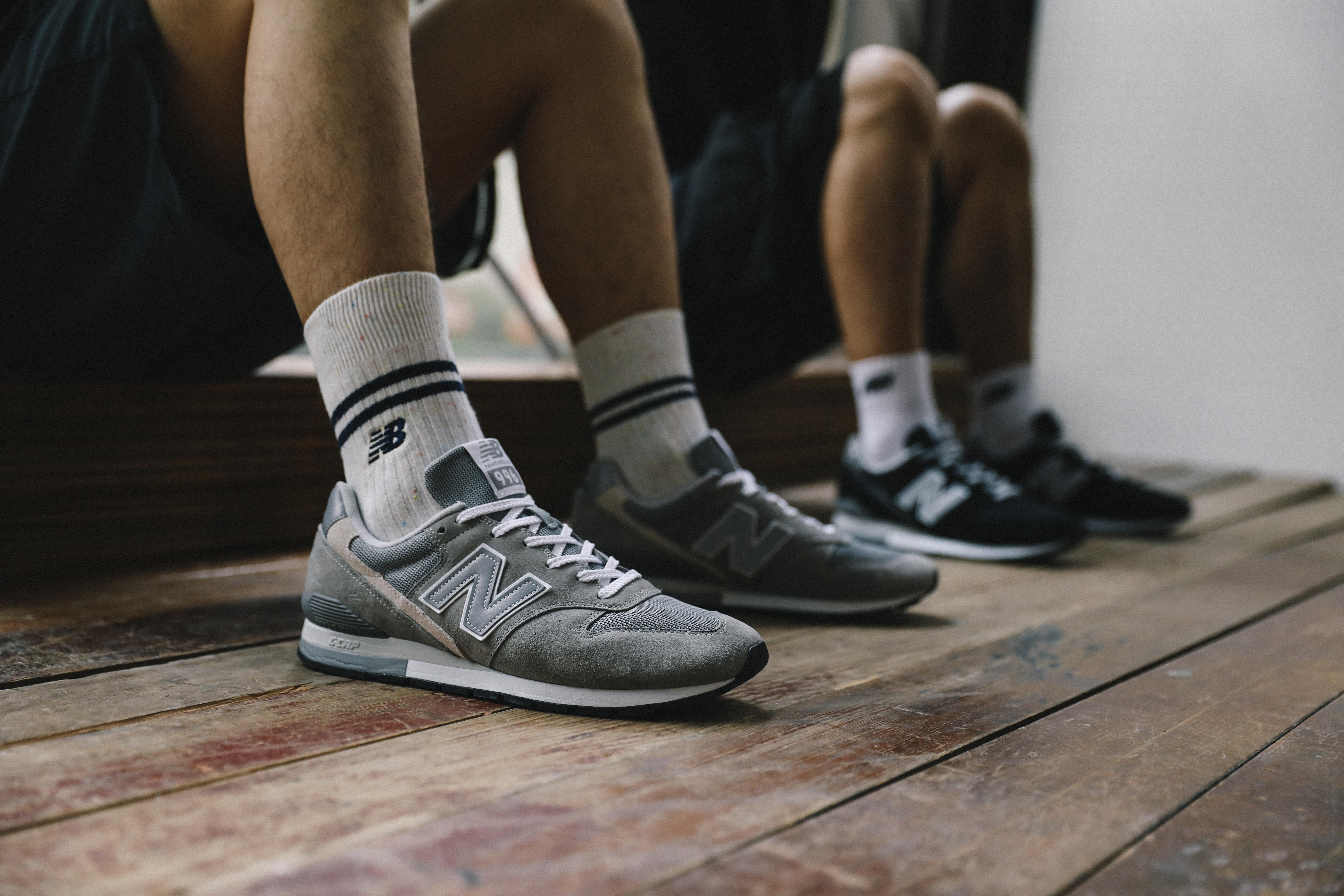 球鞋 穿搭
