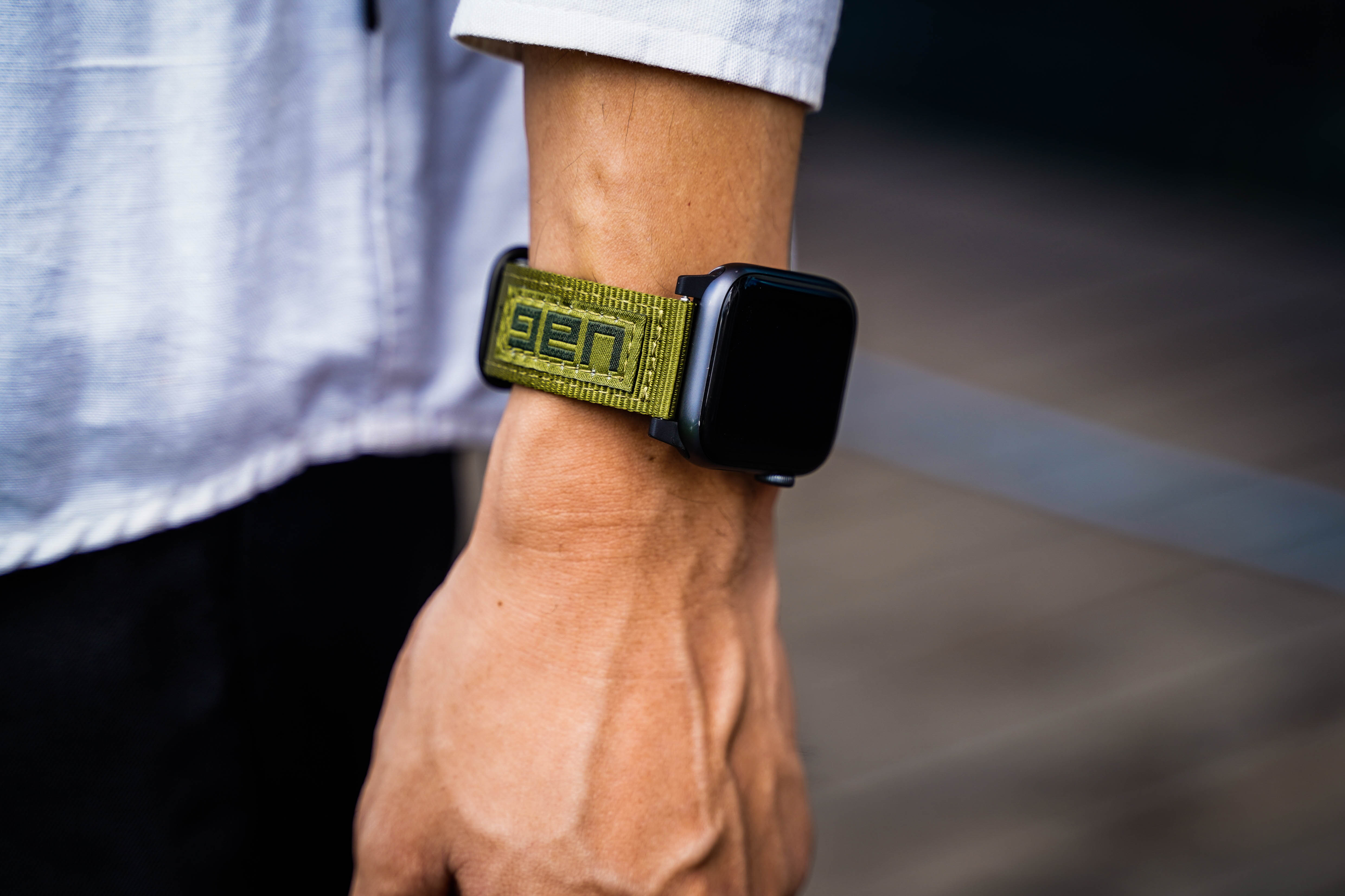 UAG Apple Watch