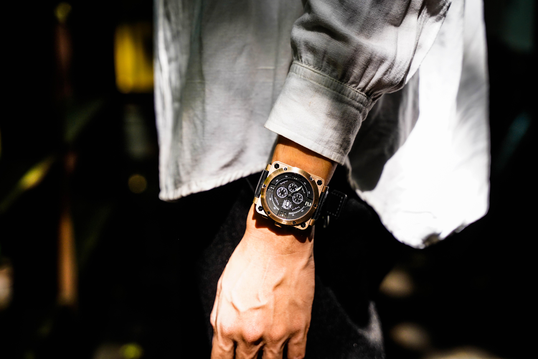 軍錶 品牌