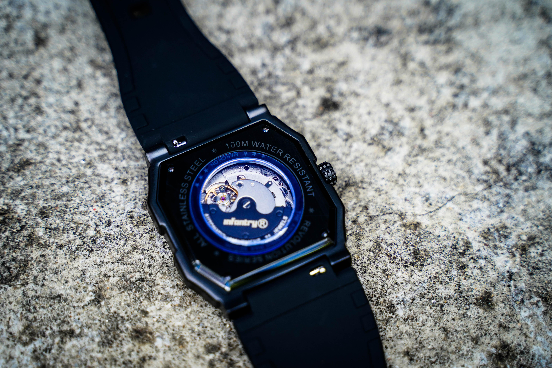 機械錶 品牌