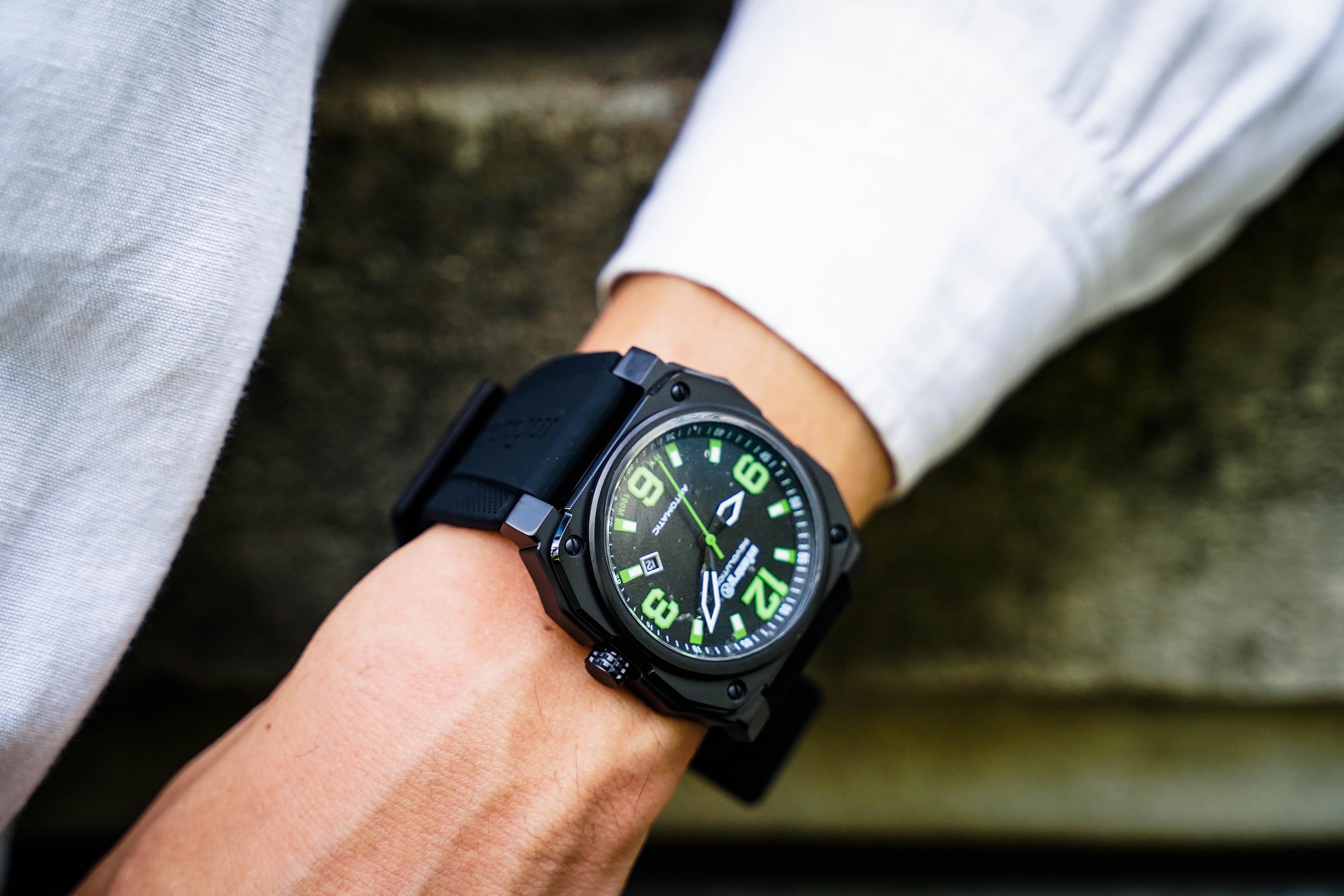 機械錶 推薦