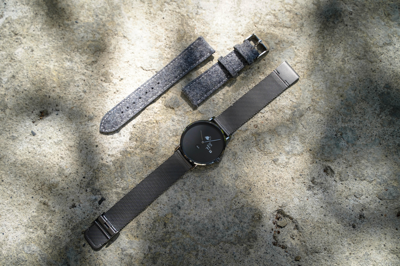 Infantry手錶