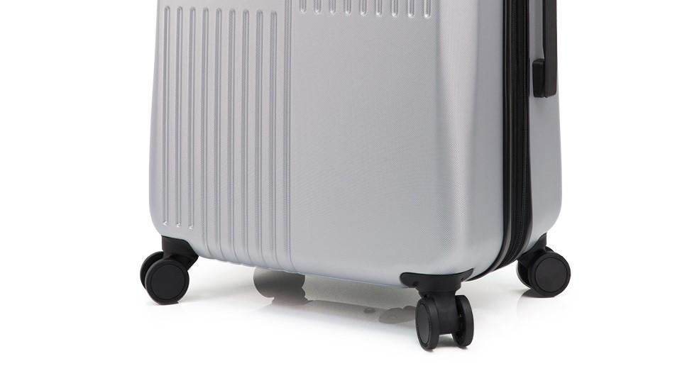【行李箱輪子】飛機輪、萬向輪怎麼挑?行李箱輪子推薦、維修介紹