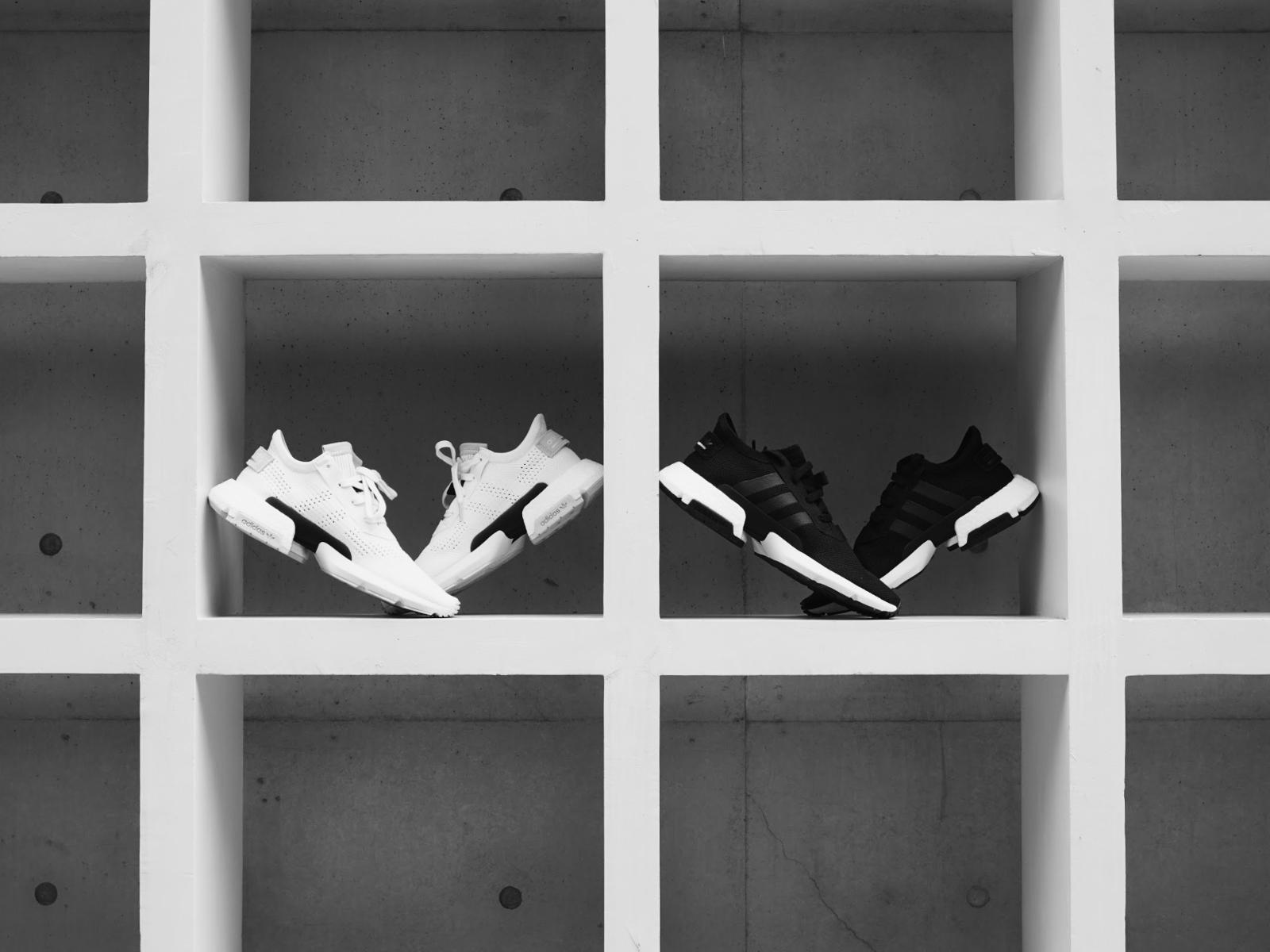 adidas original 鞋款