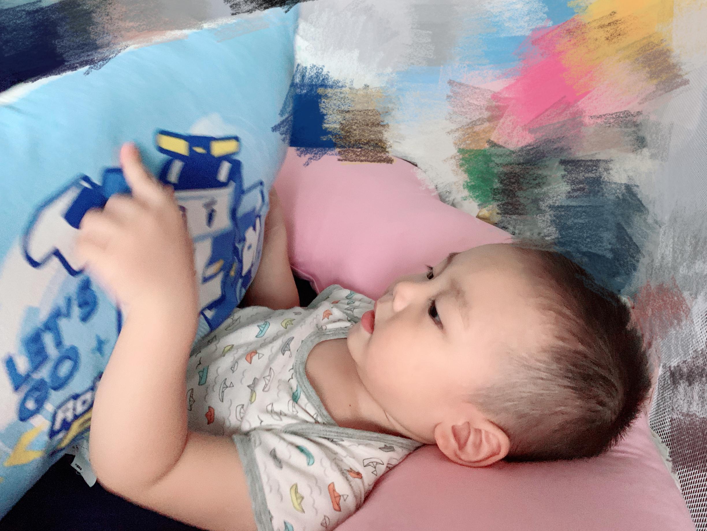 兒童枕頭 推薦