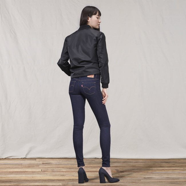 窄管褲 女生 推薦