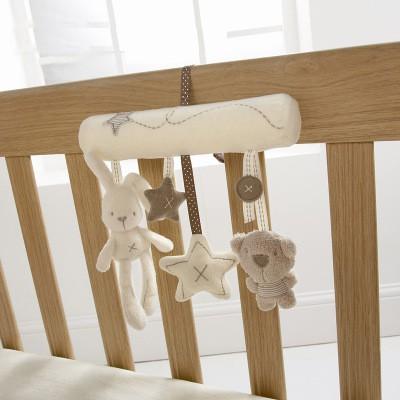 嬰兒床掛件