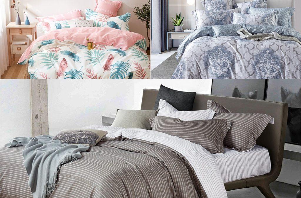 DUYAN 竹漾寢具 選對寢具助好眠,不私藏選購小撇步懶人包總整理!