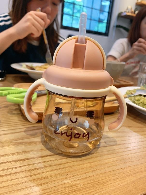 小獅王辛巴水壺