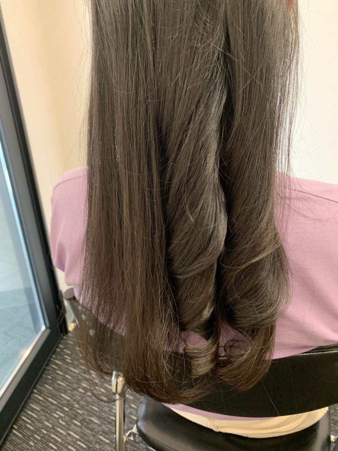 Mod's Hair 32mm超進化陶瓷捲髮器