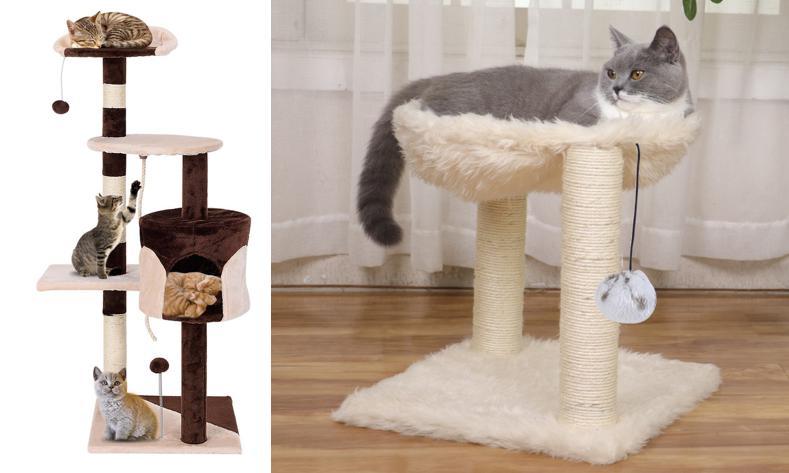 貓跳台/貓窩