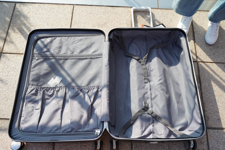 行李箱推薦奧莉薇閣