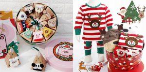 【2019聖誕禮盒推薦】15種最想收到的聖誕禮盒_嬰兒禮盒