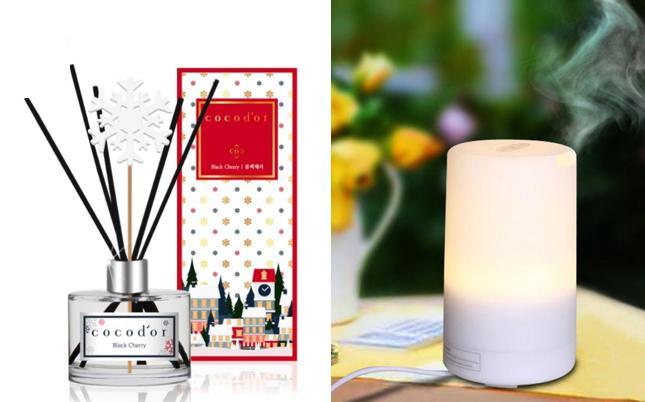 【2019聖誕禮盒推薦】15種最想收到的聖誕禮盒_居家香氛