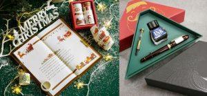 【2019聖誕禮盒推薦】15種最想收到的聖誕禮盒_文具禮盒