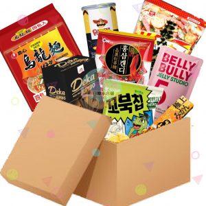 【2019聖誕禮盒推薦】15種最想收到的聖誕禮盒_零食福箱