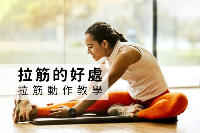 必知的拉筋好處、拉筋板功效看這篇!每天這 5 個拉筋動作舒緩你的腰痛