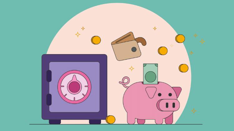 省錢方法|房租、外食樣樣貴,社會新鮮人到底該如何省錢儲蓄?四招心法必讀!