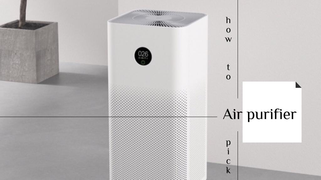 空氣清淨機推薦 小米 v.s.Honeywell 怎麼選?空氣清淨機購買指南!