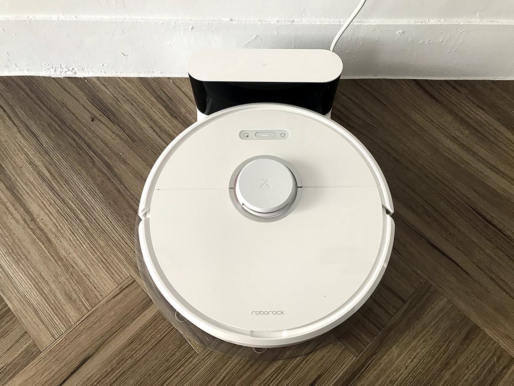 掃地機器人 小米