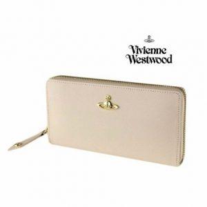 Vivienne Westwood皮夾