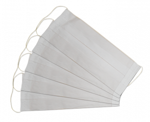 拋棄式紙口罩