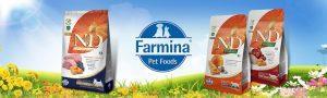 線上寵物展-法米納Farmina