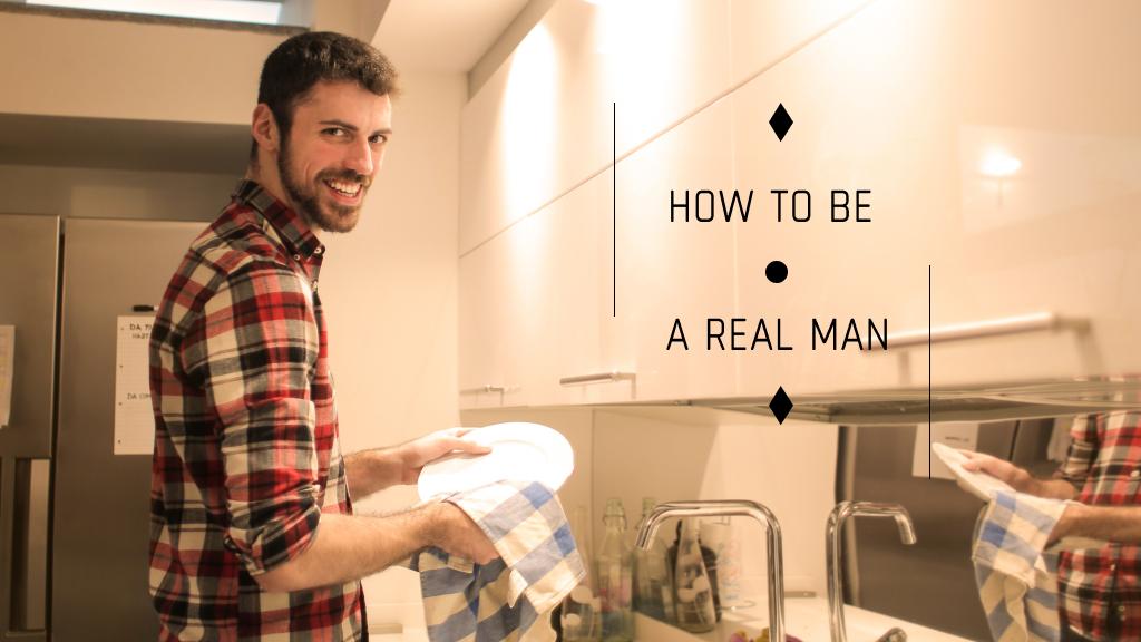 男生也能輕鬆上手的3種家電推薦 | 會居家清潔的男生才夠 MEN
