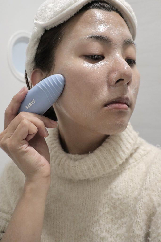 洗臉機實測評價