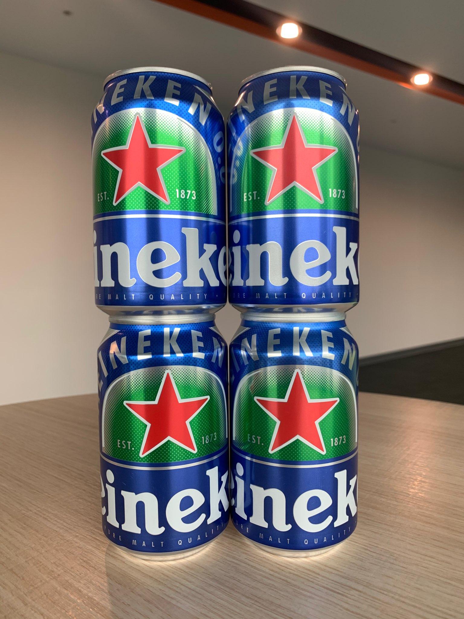 海尼根0.0零酒精