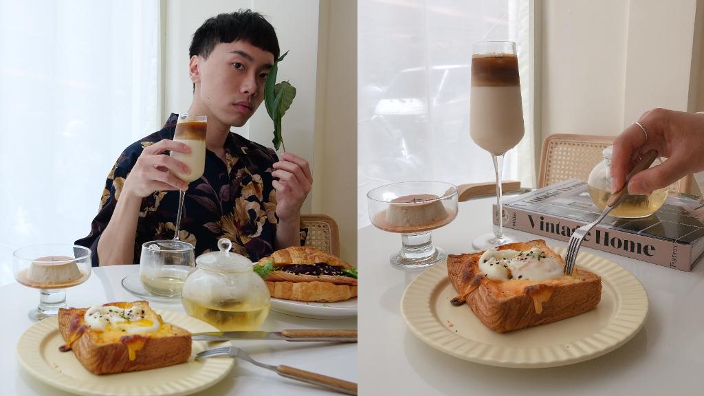 IG 調色、拍照技巧教學 食物怎麼拍最吸睛?4 招學會讓你讚數激增!