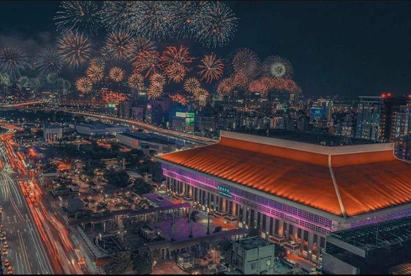 2020大稻埕情人節