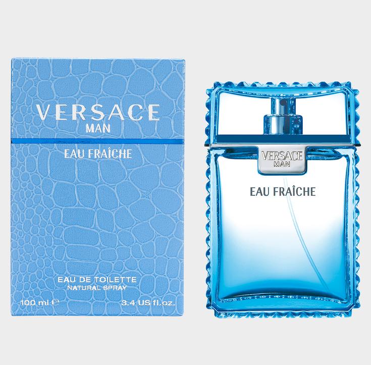 Versace 雲淡風輕