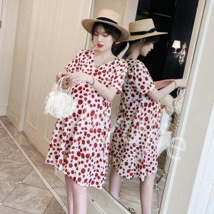 哺乳衣洋裝